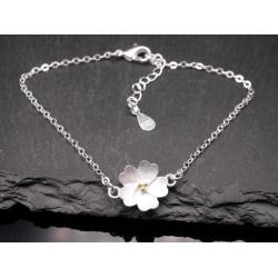Blumen - Blüte Armband...