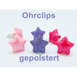 Sterne-ohrclips-kinder-ohrschmuck