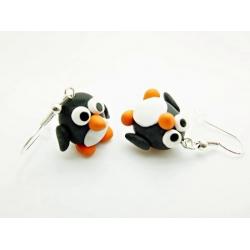 Pinguin_Ohrringe