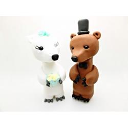 Bären_Tortenfiguren