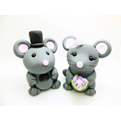 Mäuse_Tortenfiguren