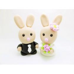 Hasen-Hochzeit-lustige-Wedding-cake-topper-500x375