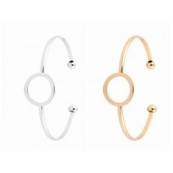 Armreif-Kreis-silber+gold (2)