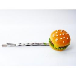Eine Hamburger Haarspange