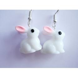 kaninchen ohrhänge