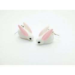 weiß kaninchen hase