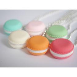 Macaron Halskette