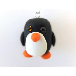 Pinguin Halskette