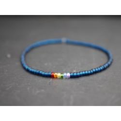 Filigranes Perlen Armband...