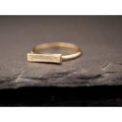 Symbol Ring Gold