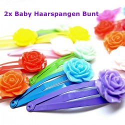 Baby Clips...