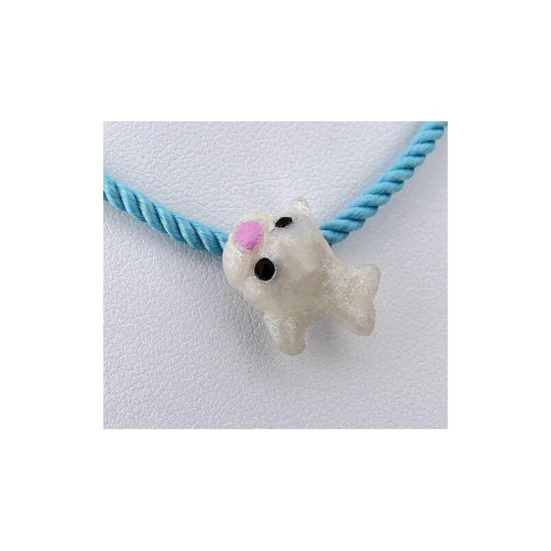 Seerobbe Seelöwe Halskette