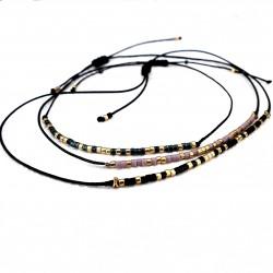 Miyuki Perlen Armband...