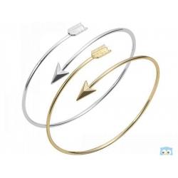 Armreif-Pfeil-silber+gold (1)