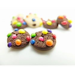 Cookie-Smartie-Ring-